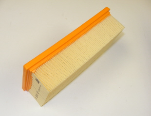 Air Filter (Paper, Pleated)