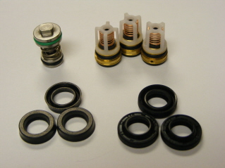 Basic Kit for Pump 89200040