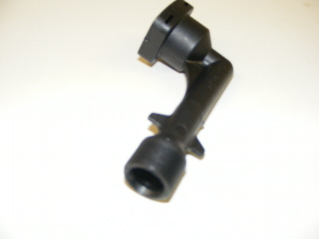 High Pressure Outlet Elbow w/ O-Ring