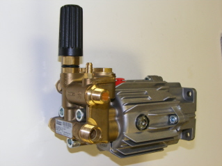 AR Replacement Pump (2.5gpm, 2700psi)