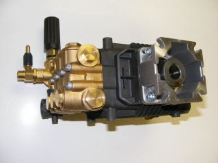 AR Replacement Pump (3gpm, 2700psi)