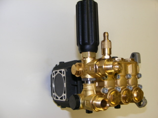 AR Replacement Pump (3gpm, 3000psi)