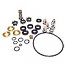 Complete Pump Rebuild Kit (Spare Parts Set)