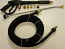 Trigger Gun, HP Hose 25' w/QC, Spray Wand & QC Nozzles Combination