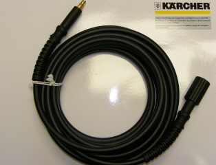 25' High Pressure Replacement Hose (for Trigger Gun 26416100)