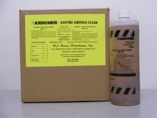 RM110 Scale Inhibitor (6 Pack x 1Qt bottles)