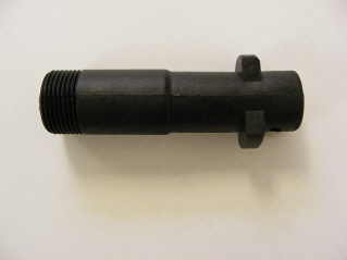 Adapter for Trigger Gun (Bayonet to 22mmM)
