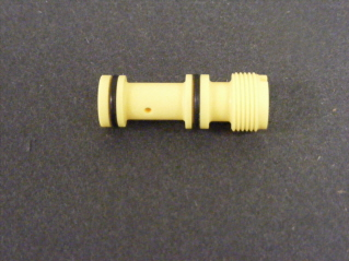 Nozzle Insert (2 O-Rings 63623840 Included)
