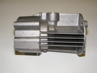 Horizontal Pump Housing