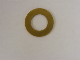 Washer (Brass)