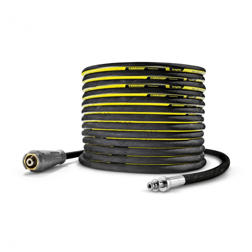 Easy!Lock 66' High Pressure Replacement Hose Longlife (5800psi) w/ANTI!Twist & AVS