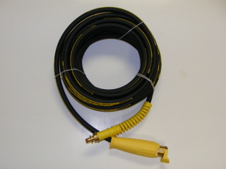 32' High Pressure Extension Hose (2600 psi)