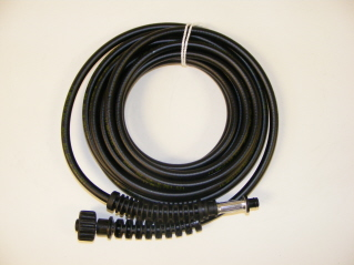 18' High Pressure Replacement Hose (1595 psi)