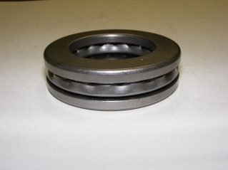 Deep Grooved Ball Thrust Bearing