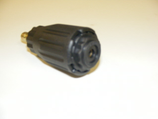 Turbo Nozzle (035 size, 3000 psi) w/QC