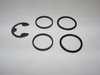 Rapid Reel Swivel Repair Kit