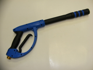 Trigger Gun Ergo Grip 22mmF (Maximum 3000psi)