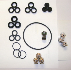 Complete Rebuild Kit (see description)