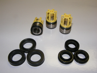 Basic Kit for pump 91200190