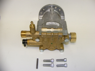 "Complete Replacement Pump (7/8"" Shaft, 3000psi)"