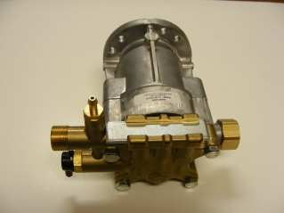 "Complete Replacement Pump (3/4"" Shaft, 3000psi)"