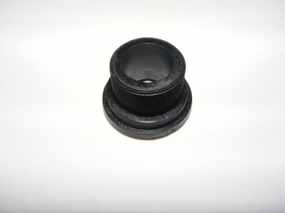 Male Adaptor (w/O-Ring)
