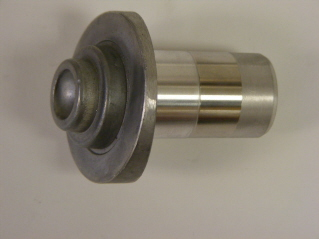 "Wobble Shaft (Molded Sleeve 3/4"" shaft)"