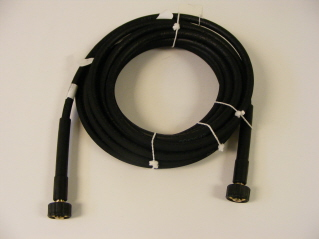 30' High Presure Replacement Hose (3250 psi)