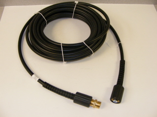 50' High Pressure Extension Hose (2600 psi)