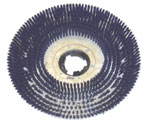 Poly Scrub Brush