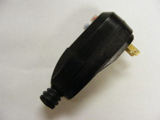 GFCI Consumer Electric (2 Prong) Replacement