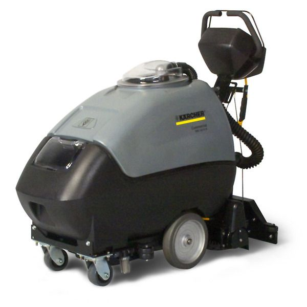BRC 46/76 W Walk-Behind Carpet Extractor
