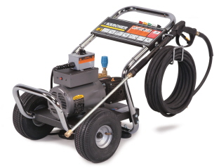 HD 1.9/15Ed Cold Water, Electric Powered, Direct Drive