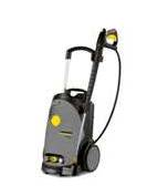 HD 1.8/13CEd Classic Series, Electric Powered, Direct Drive