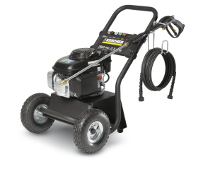 HD2.3/26CV Cold Water, Gas Powered, Direct Drive