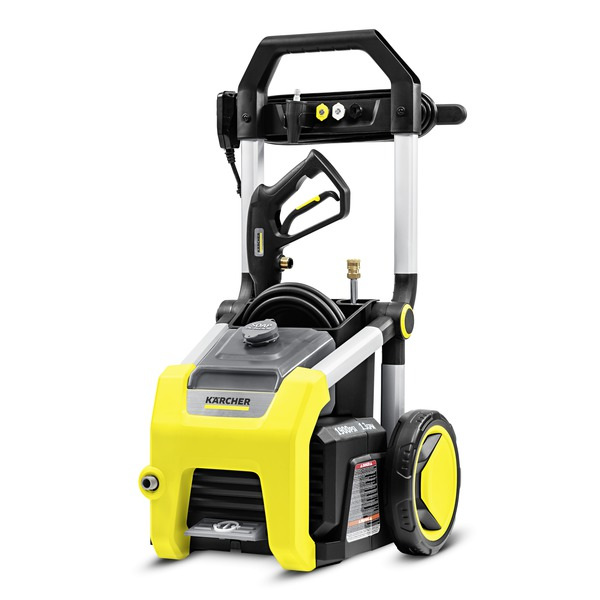 K1900 1900psi/1.3gpm, Residential, Cold Water, Electric Powered