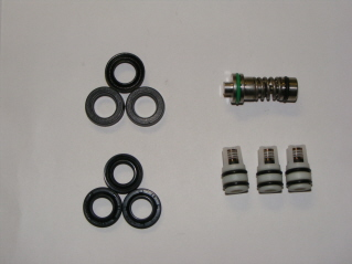 Basic Kit for Pump on K2301LT