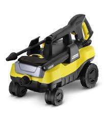 K3.000 Follow Me 1800psi/1.3gpm, Residential, Cold Water, Electric Powered