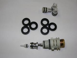Basic Kit for Pump on K3000G