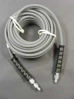 50' High Pressure Replacement Hose w/QC (4000psi)