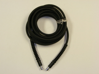 25' High Pressure Replacement Hose w/QC