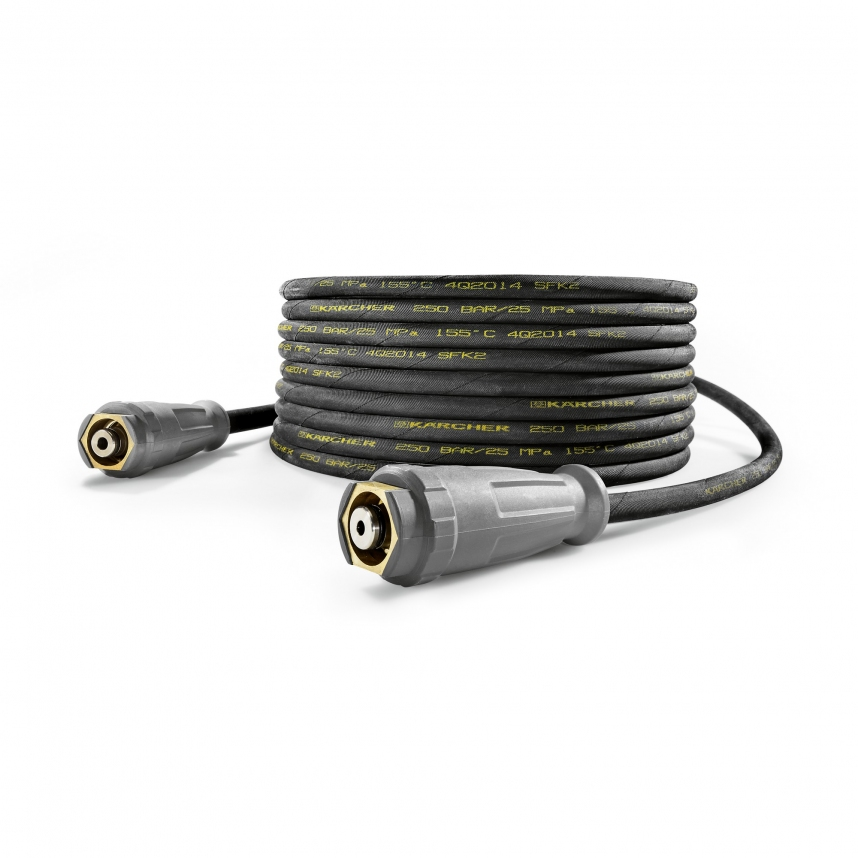Easy!Lock High Pressure Hoses