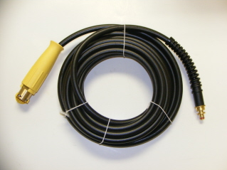 25' High Pressure Extension Hose (2000 psi)