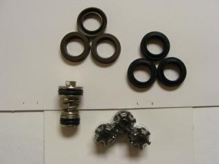 Basic Kit for pump 35327570