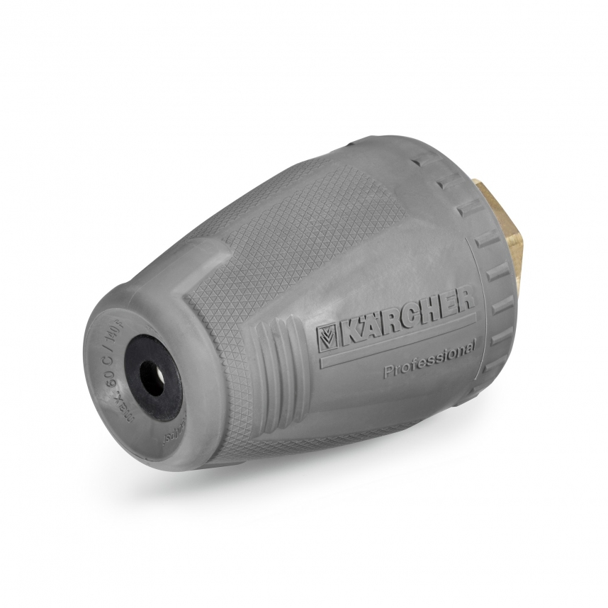 Easy!Lock Dirtblaster® Rotary Nozzle (050 size, 2610 psi)