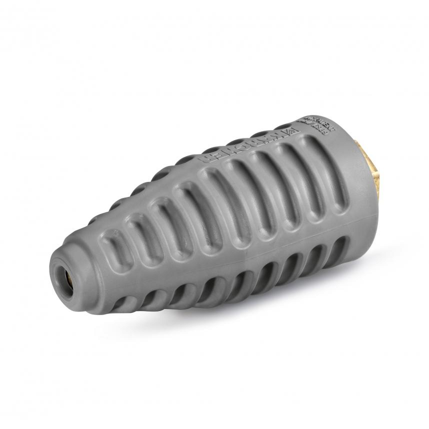 Easy!Lock Dirtblaster® Rotary Nozzle (120 size, 4350 psi)