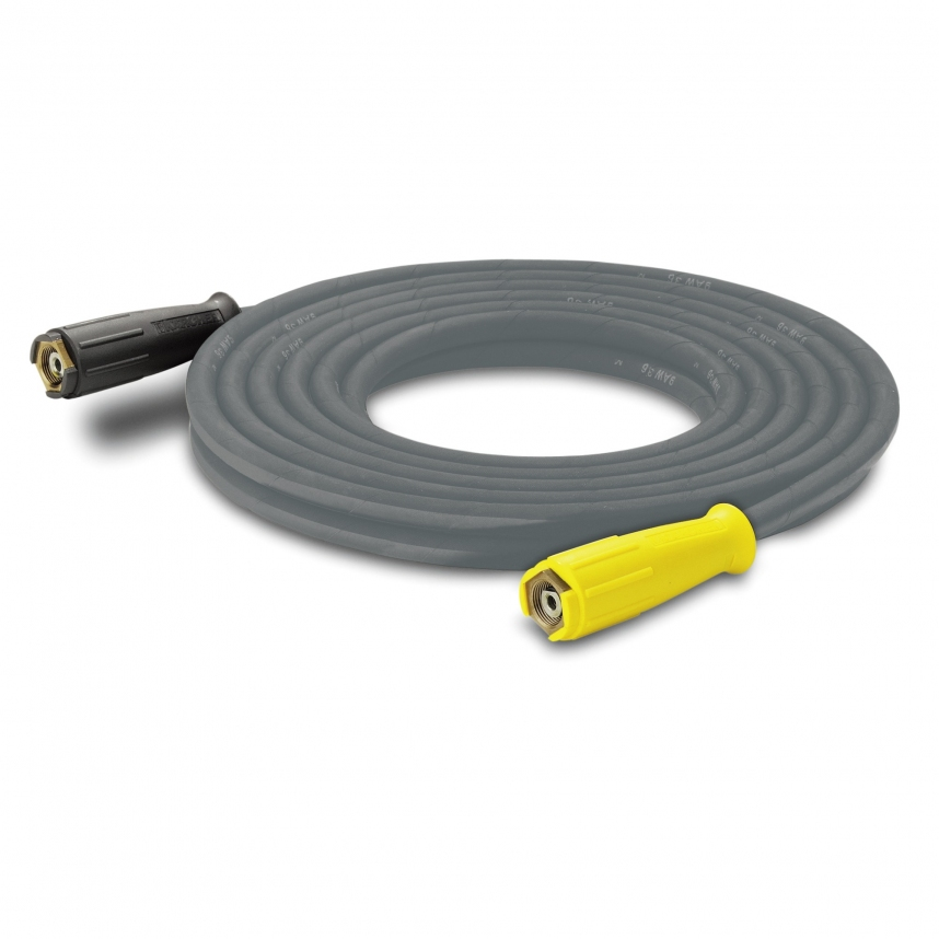 Easy!Lock 66' High Pressure Replacement Hose Food Grade (3625psi) w/ANTI!Twist