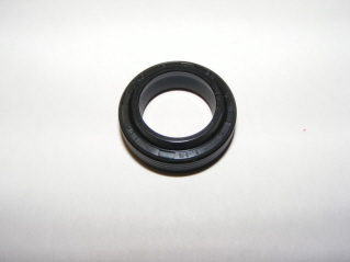Grooved Ring (Oil Seal, 16x24x7)