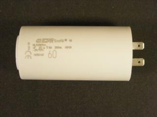 Capacitor 60uF