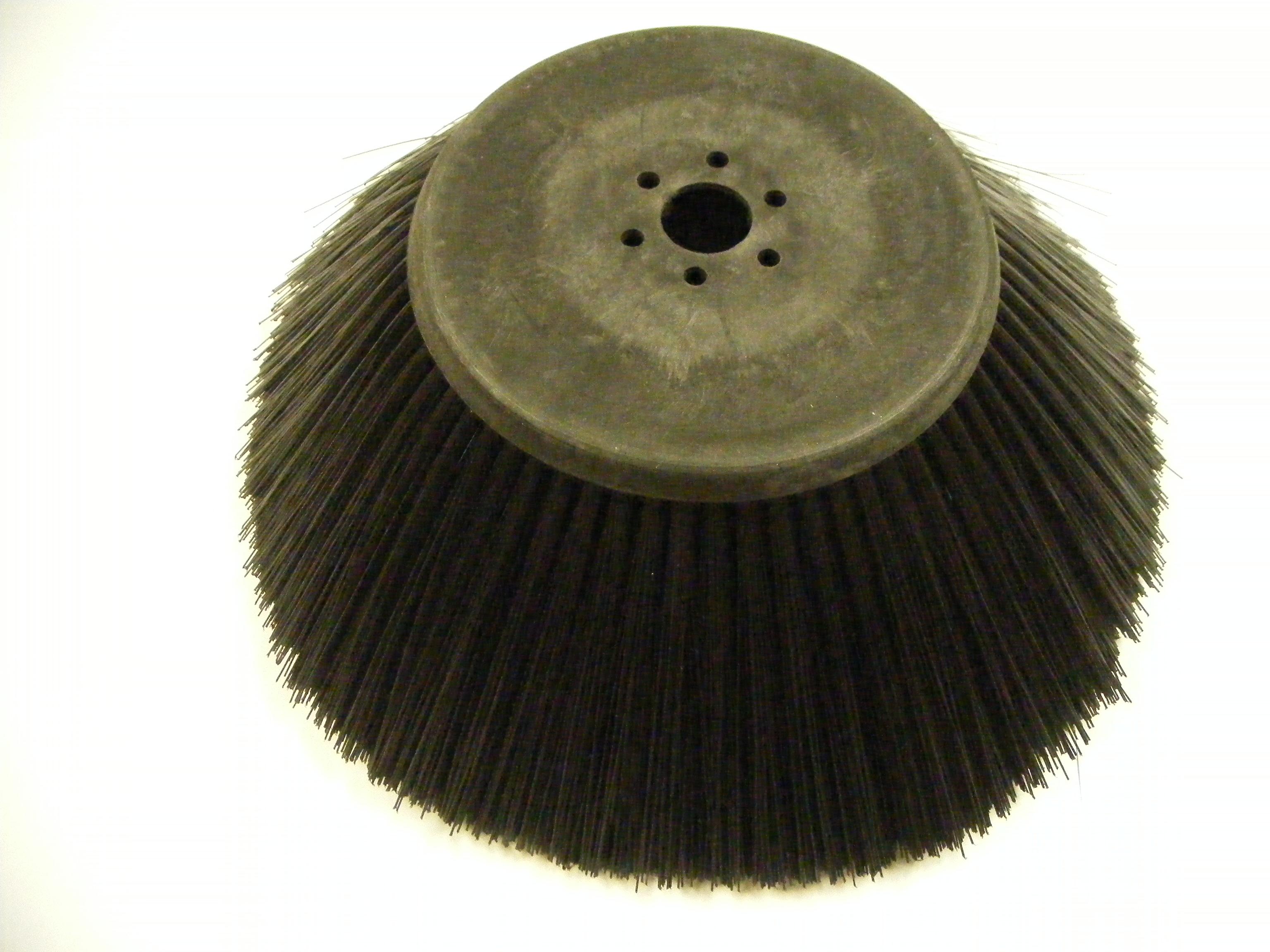 Side Broom